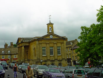 Chipping-Norton-market-town