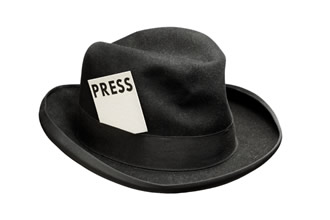 Press release copywriting