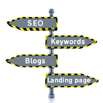 Navigating the world of online content and SEO copywriting